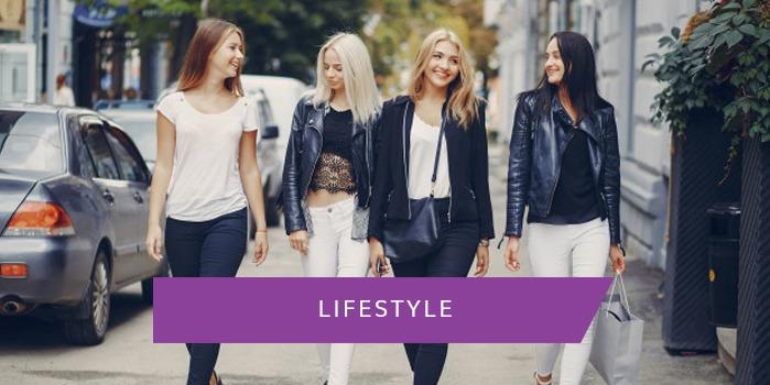 Moda lifestyle
